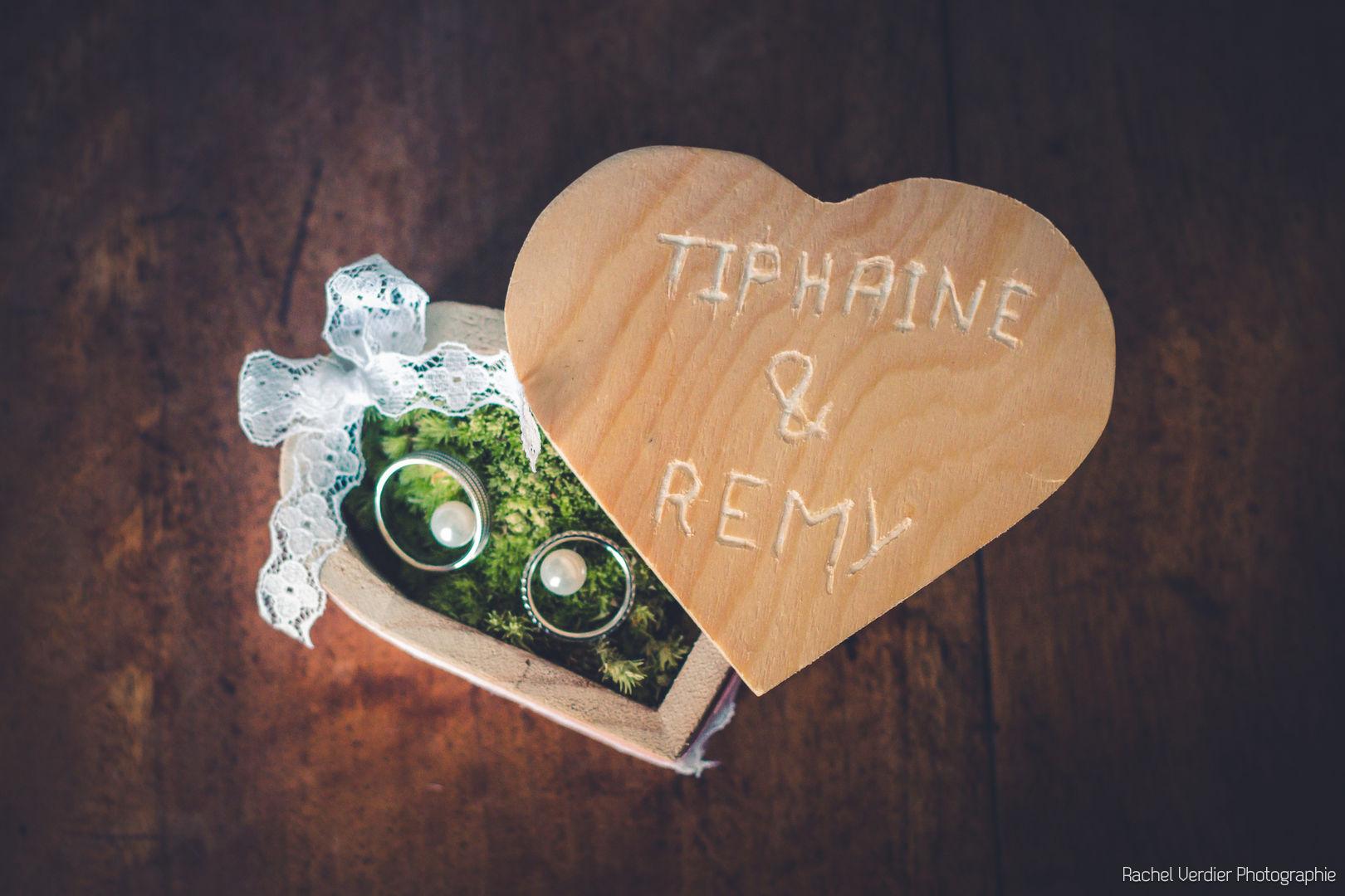 Tiphaine & Rémy