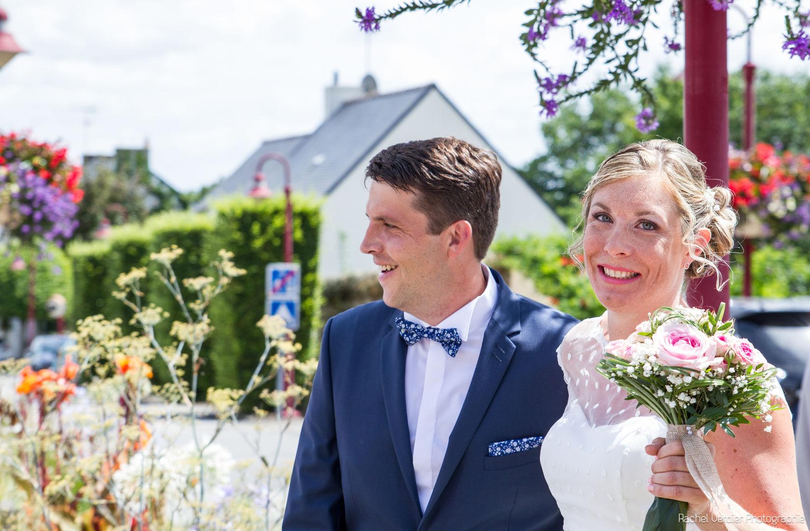 Anne-Lise & Thomas