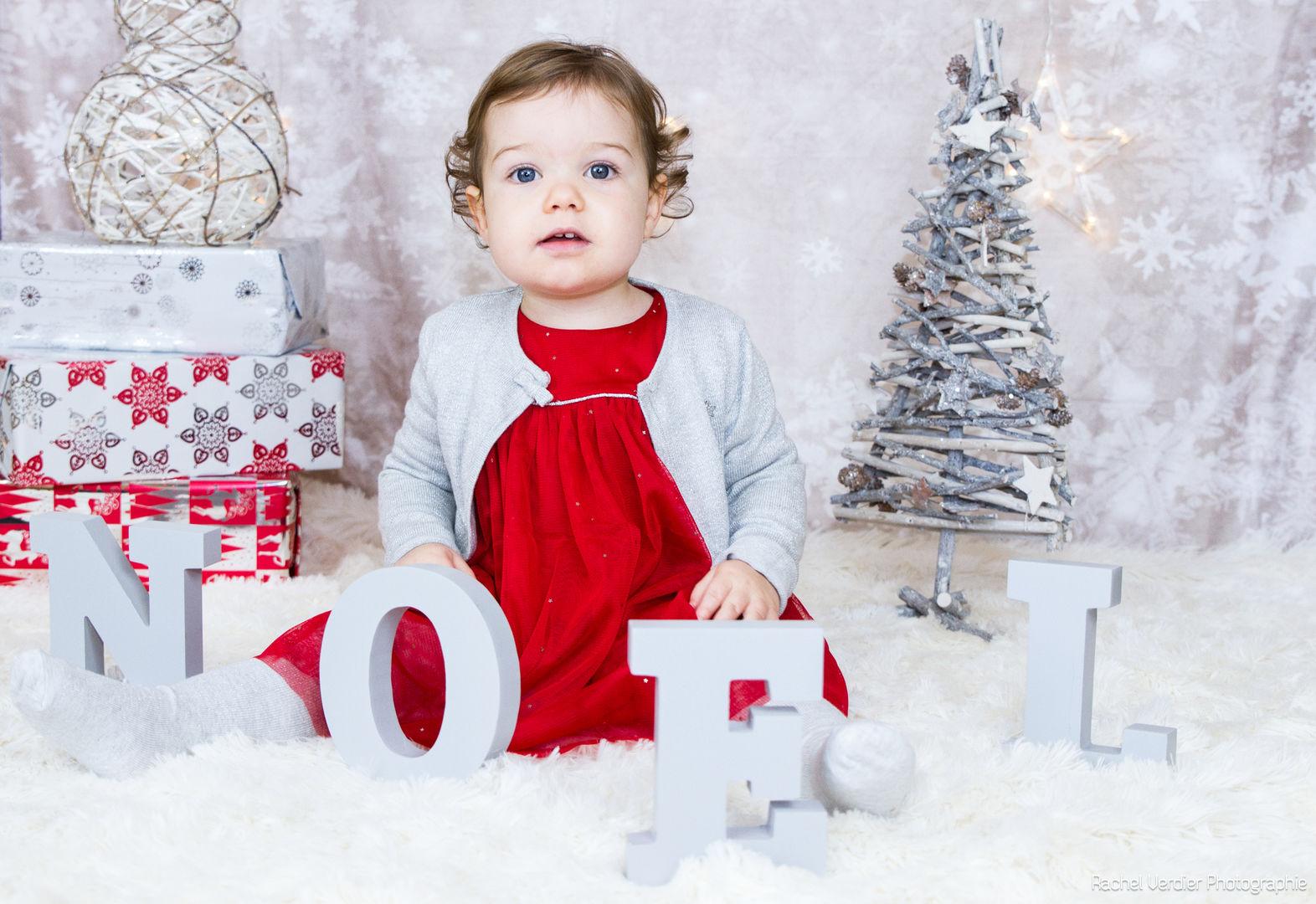 Mini séances de Noël 2017