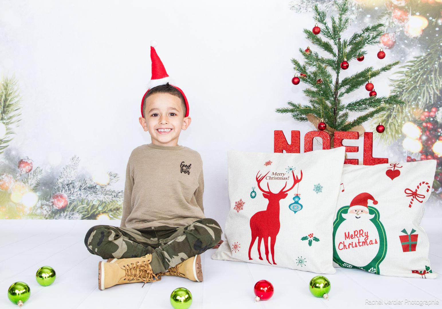 Mini séances de Noël 2018